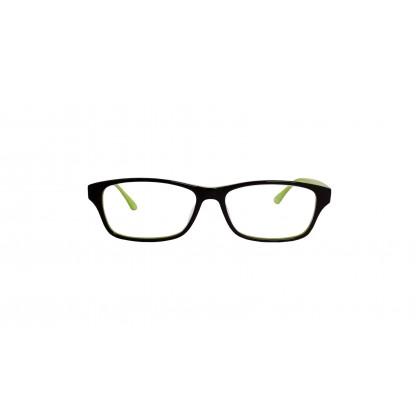 [BEST SELLER] CASUAL RECTANGLE EYEWEAR (GREEN)