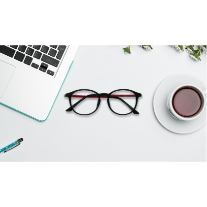 CASUAL ROUND SPECTACLES FOR KIDS