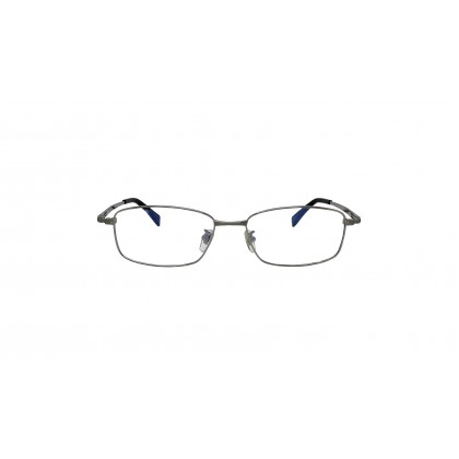 [EXCLUSIVE] FASHION RECTANGLE  SPECTACLES FOR UNISEX (MULTICOLOUR)