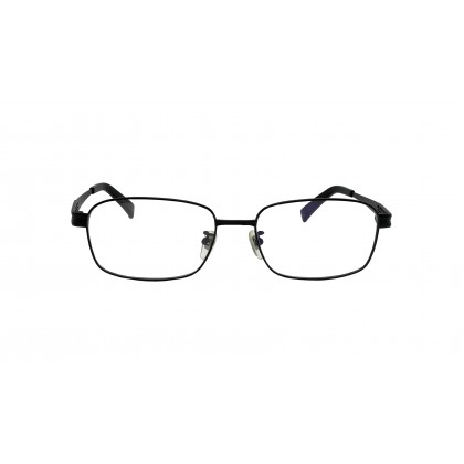 [EXCLUSIVE] FASHION SQUARE SPECTACLES FOR WOMAN (BLACK)